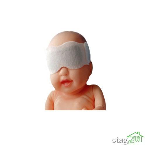 خرید 41 مدل بهترین چشم بند خواب برای تضمین خواب راحت و شیرین