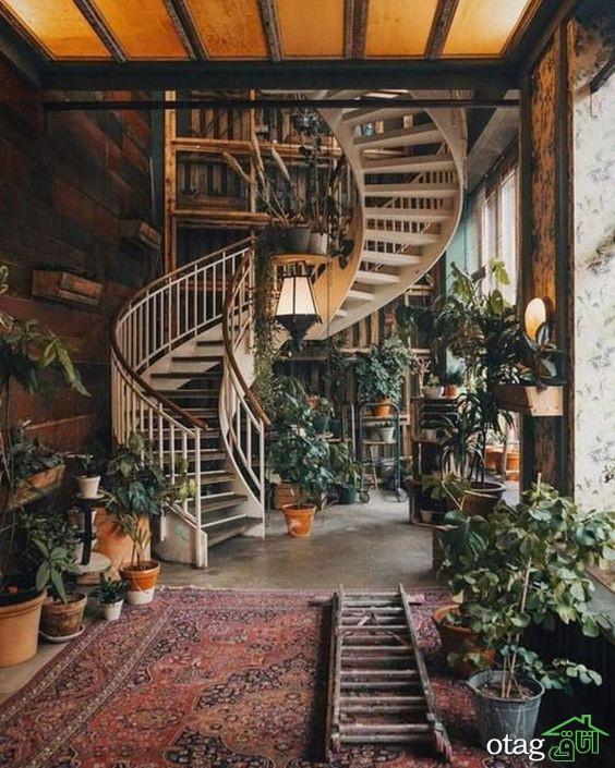 آشنایی با سبکهای معماری داخلی