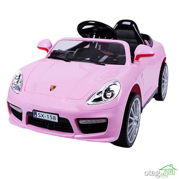 39 مدل بهترین ماشین شارژی که هر کودکی آرزو دارد + قیمت خرید