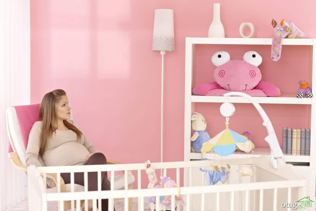 راهنمای خرید سرویس خواب نوزاد