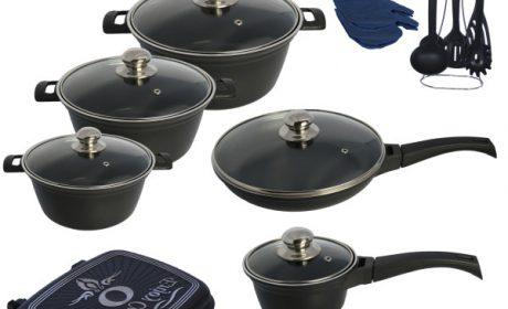 لیست قیمت 39  مدل سرویس پخت و پز شیک و باکیفیت + خرید