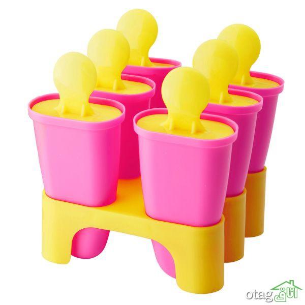 لیست قیمت 36  مدل بستنی ساز و قالب بستنی  باکیفیت در بازار با لینک خرید