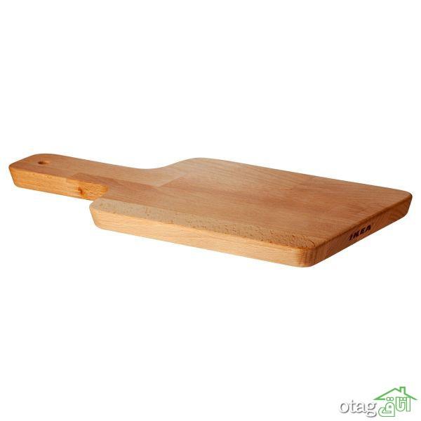 41 مدل تخته گوشت با قیمت مناسب چوبی و پلاستیکی + خرید