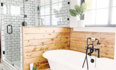 حمام شیشهای، لوکس و لاکچری یا ارزان و در دسترس؟