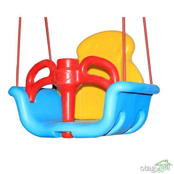 خرید اینترنتی 41 مدل تاب کودک [ با قیمت ارزان ] + خرید