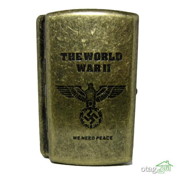 قیمت 39 مدل جعبه سیگار کیفیت عالی در سال 2020 + خرید