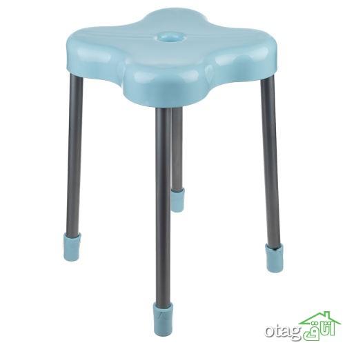 40 مدل صندلی پلاستیکی با کیفیت و قیمت مناسب  + خرید