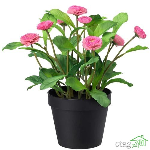 41  مدل گلدان دکوری ایکیا شیک با قیمت مناسب + خرید