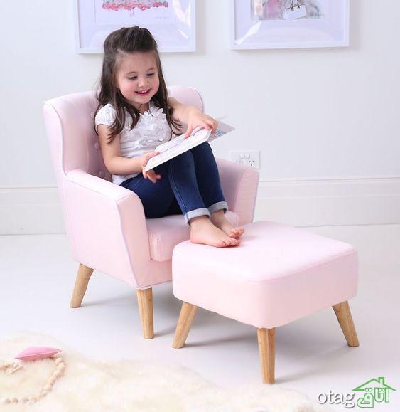 دلایل خرید مبل اتاق کودک، 5 مزیت خواندنی