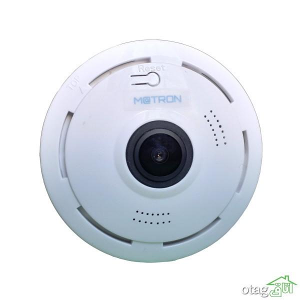 لیست قیمت 39 مدل دوربین مداربسته باکیفیت در بازار با لینک خرید