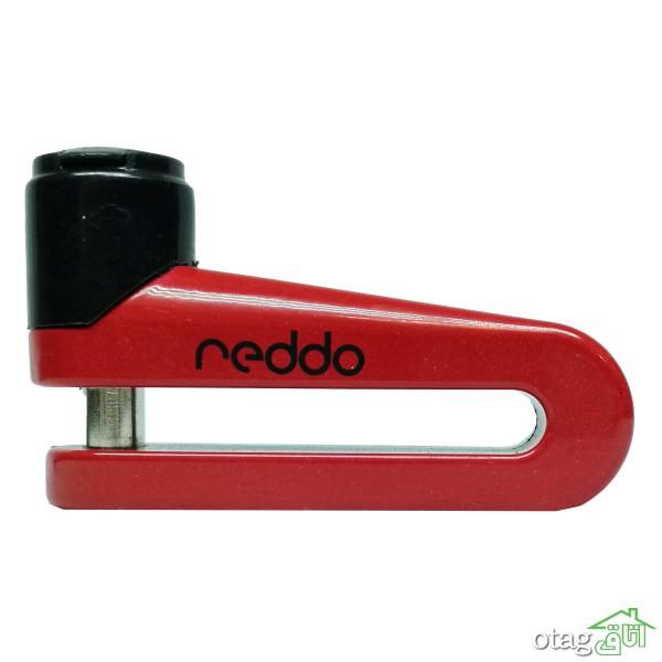 لیست قیمت 39 مدل قفل موتور سیکلت، کیفیت عالی + لینک خرید