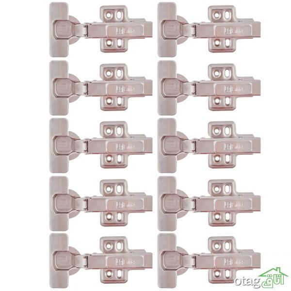 لیست قیمت 39 مدل جک آرام بند درب باکیفیت در بازار + لینک خرید