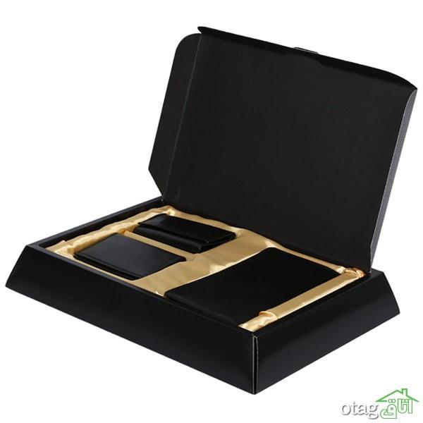 لیست قیمت 39 مدل ست هدیه زنانه باکیفیت در بازار با لینک خرید