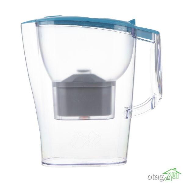 39 مدل کلمن آب ،شیشه ای و پلاستیکی با قیمت مناسب  + خرید