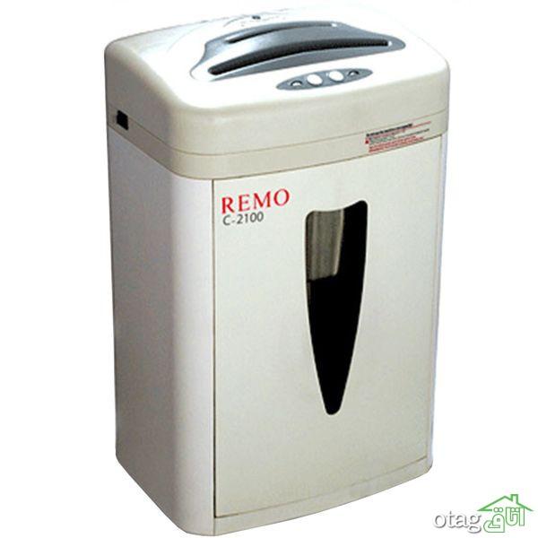 لیست قیمت 41 مدل از بهترین دستگاه کاغذ خردکن در بازار + خرید