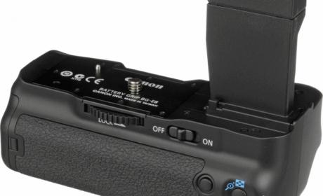 قیمت 39 مدل بهترین گریپ دوربین، نیکون، کانن + خرید