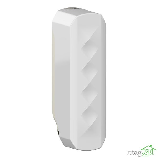 خرید اینترنتی 41 مدل مخزن مایع دستشویی اتوماتیک + صابون ریز کن