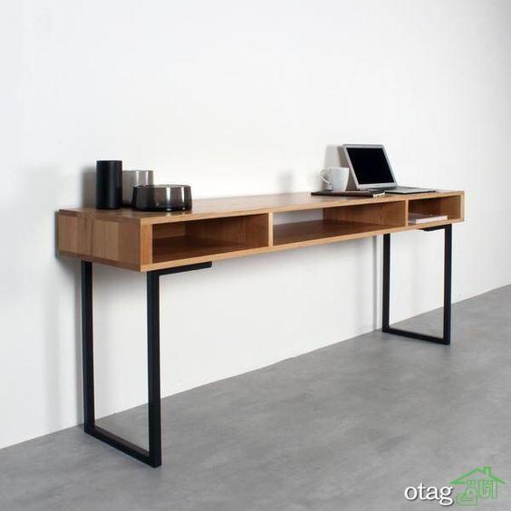 همه چیز درباره میز کنسول، طراحی و مدل های آن