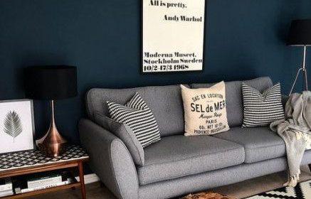 نکاتی از طراحی دکوراسیون خانه، تنالیته و اهمیت رنگ بندی