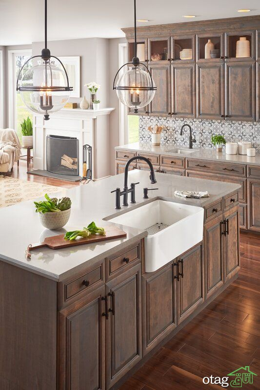جِرم آشپزخانه چیست؟ آشپزخانه کثیف تر از توالت!!!