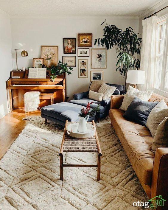 بازسازی نکنید! تغییرات ساده در دکوراسیون خانه و تحولاتی بزرگ