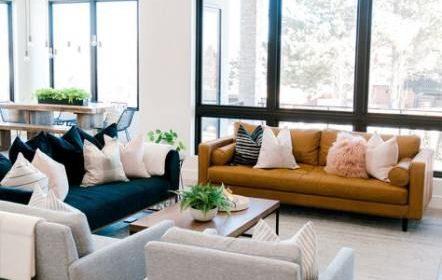 راهنمای دکوراسیون خانه بزرگ مدرن، ازطراحی  تا چیدمان