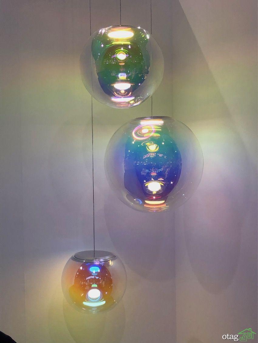 چرا چراغهای حبابی از مد خارج نمی شوند؟