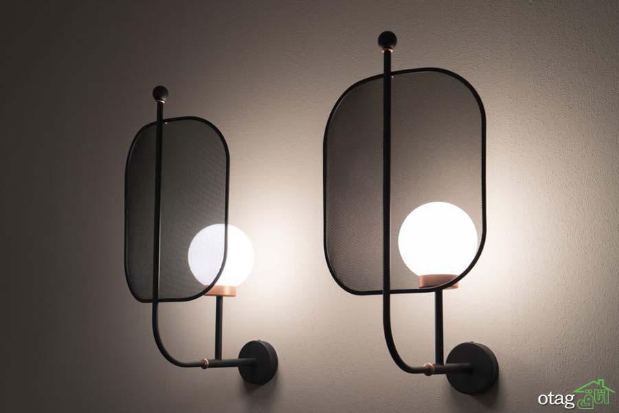 نمونه لامپ روشنایی الهام بخش، نحوه انتخاب لامپ های روشنایی جدید
