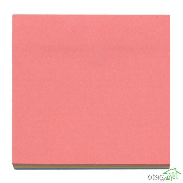قیمت 41 مدل جای کاغذ یادداشت  چوبی و فلزی کاربردی + خرید