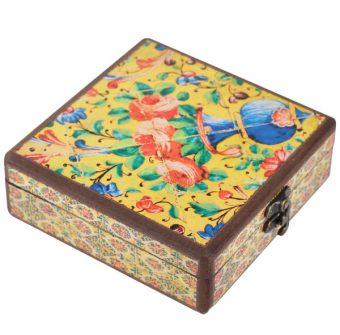 لیست قیمت 39  مدل جعبهی چای کیسهای باکیفیت در بازار