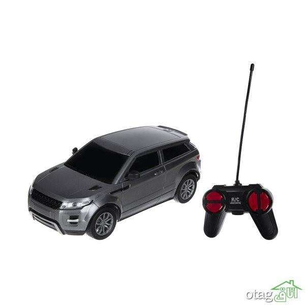 ۳۹ مدل بهترین ماشین بازی کنترلی در بازار با قیمت ارزان + خرید