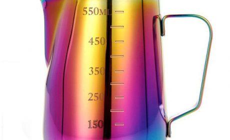 خرید اینترنتی 39 مدل بهترین شیرجوش فلزی و پیرکس در بازار