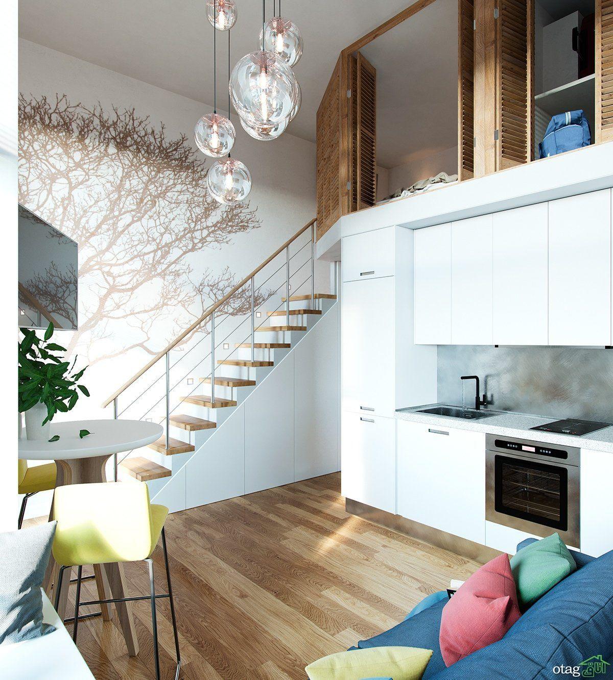 افزایش سقف خانه؛ افزایش احساس آزادی