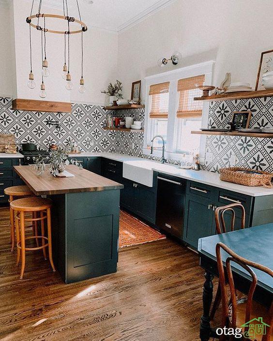 تمیز کردن نقاط فراموش شده خانه و نحوه تمیز کردن آن ها