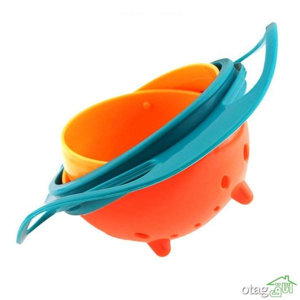 لیست قیمت 39 مدل ظرف غذای کودک باکیفیت + لینک خرید