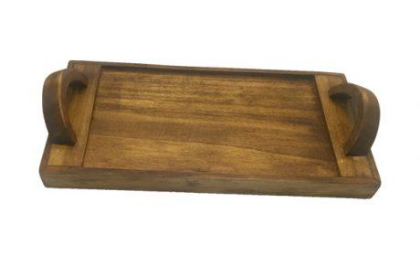قیمت 39 مدل بهترین سینی چوبی مدرن و کلاسیک + خرید