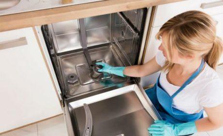 نحوه برنامه ریزی برای تمیزکاری وسایل منزل