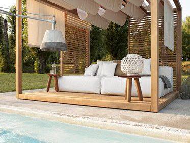 ایده هایی برای ساخت آلاچیق چوبی شخصی، بهترین نقطه خانه