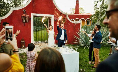 چند اشتباه در برنامه ریزی عروسی که باید از آن خودداری کنید