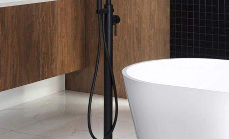 آشنایی با طراحی انواع شیرآلات وان و حمام