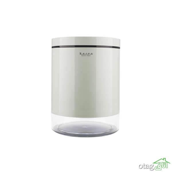 لیست قیمت 39 مدل بانکه شیشه ای و پلاستیکی  مدرن و با کیفیت