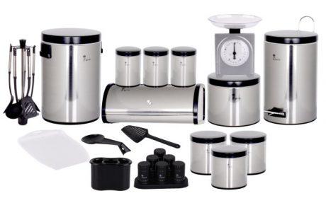 لیست قیمت 41  مدل بهترین سرویس آشپزخانه شیک + خرید