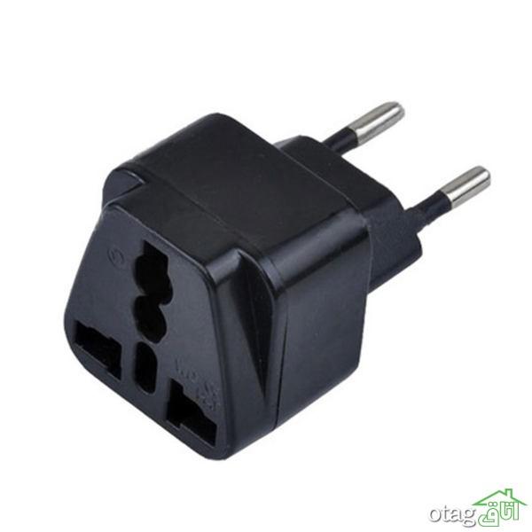 خرید اینترنتی 38 مدل بهترین مبدل برق در بازار