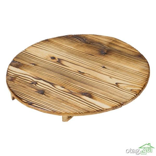 39 مدل تخته سرو چوبی نسوز شیک و درجه یک  + خرید