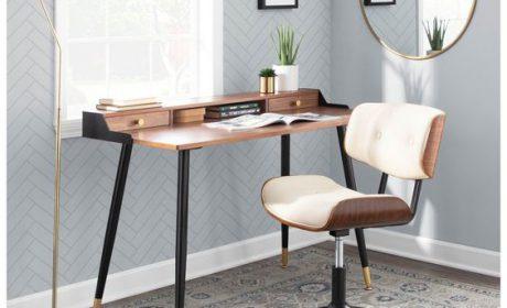 9 نکته کلیدی در نحوه تزیین انواع میز کنسول