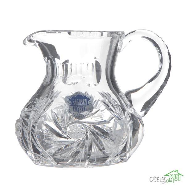 خرید 41 مدل ظرف سس خوری سفالی و شیشه ای شیک