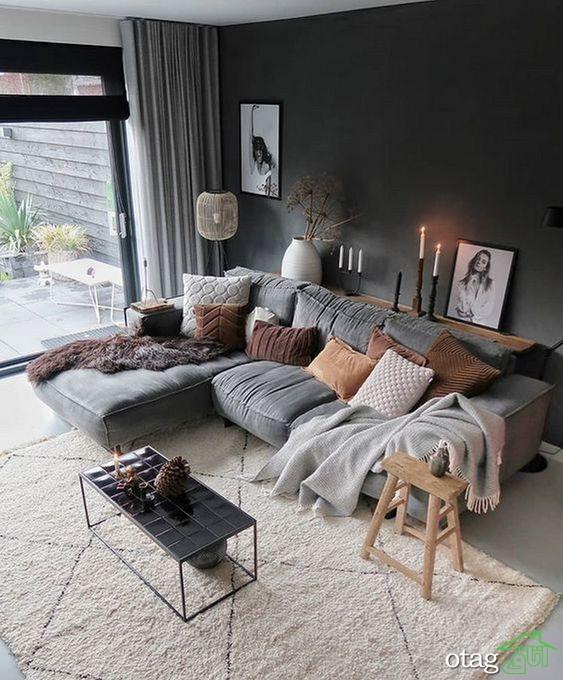 راهنمای اتاق به اتاق برای انجام دکوراسیون سبک اسکاندیناوی