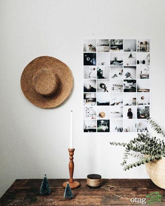 معرفی کلاژ عکس و چند ترفند عالی برای یک گالری خانوادگی