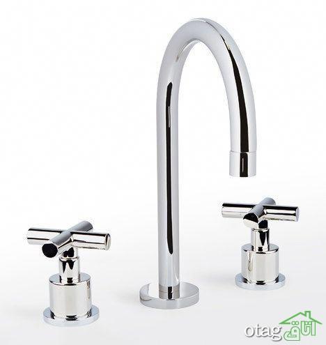 مدل های جدید شیر روشویی کلاسیک مناسب حمام و سرویس بهداشتی