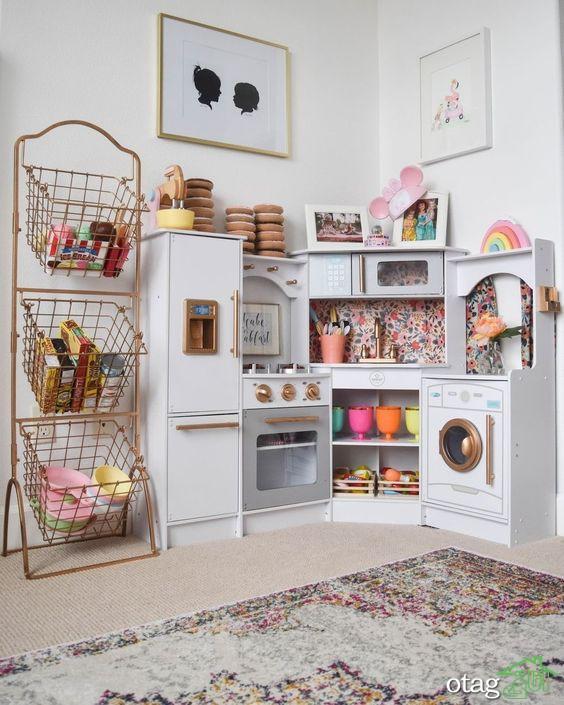 چند نکته کاربردی برای سازماندهی خانه در سال  2020